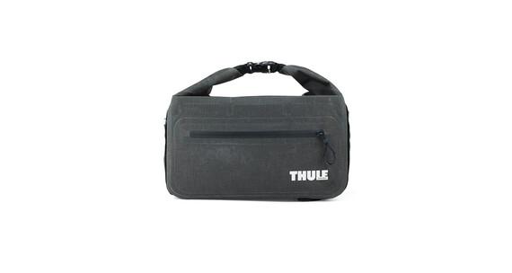 Thule Pack'n Pedal fietstas zwart